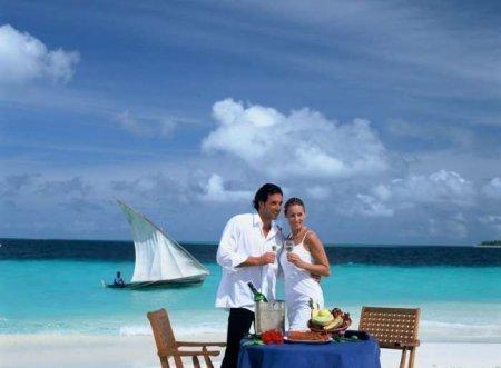 Рейтинг самых романтичных отелей