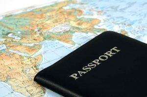 Проверка срока действия загранпаспорта