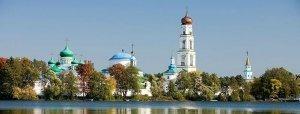 Казань – Раифа - Свияжск - Йошкар-Ола