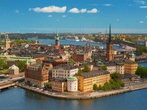 Круизы в Стокгольм, Таллин, Ригу