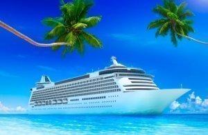 Круизы на океанских лайнерах