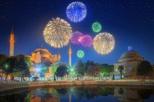 Cамые интересные туры на Новый год в Турцию