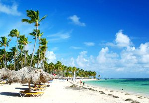 Доминикана представила зимние программы для российских туристов